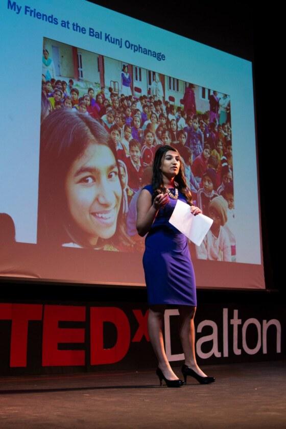 neha TEDx 9
