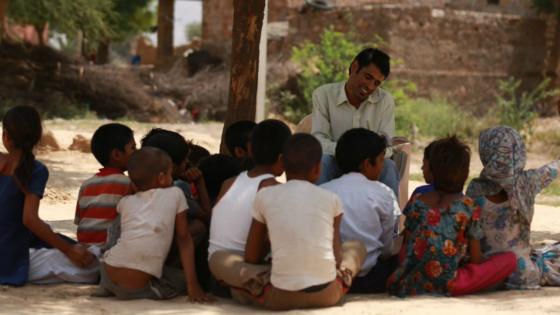 Children's rights – Child labor