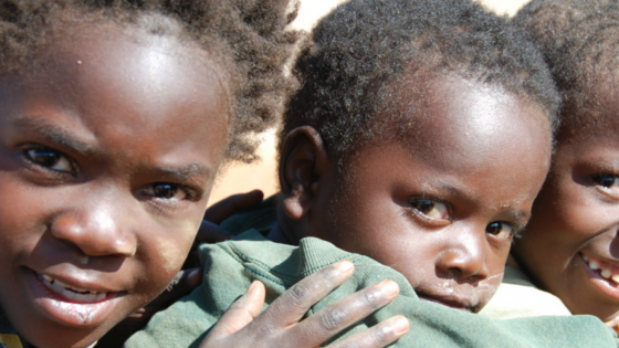Children's rights – HIV-AIDS