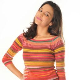 Luiza Villanova