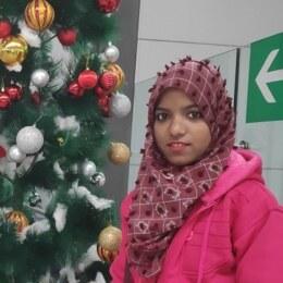 Naushin picture