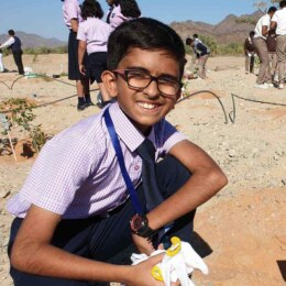 Sainath photo 1