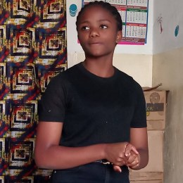 Picture – Corine Bushenyula