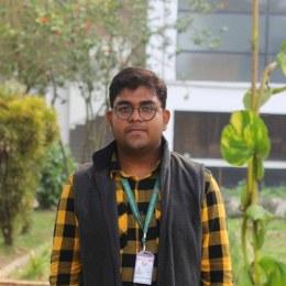 Picture Kathak Biswas Joy