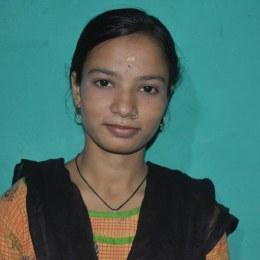Picture Bhabyasri Dash