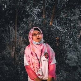 Picture Rabeya Bashri Ratri