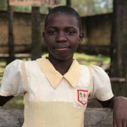 picture Cynthia Wanyama