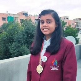 picture Riya Jain