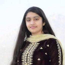 Picture Raheen Fatima