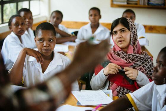 Malala 21