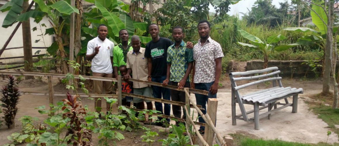 Action – sustainable community project