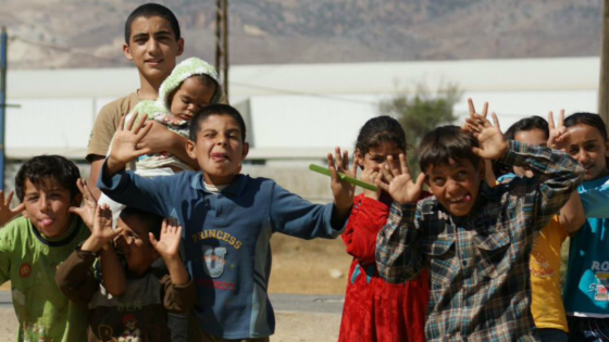 Action -Gharsah Center