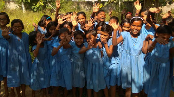 Action – Protecting Child Rights through child participation